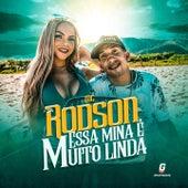 Essa Mina É Muito Linda (Remix) by Mc Rodson