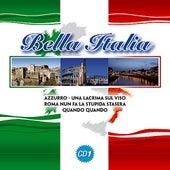 Bella Italia Vol. 1 de Various Artists
