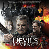 Devil's Revenge (Original Motion Picture Soundtrack) de Jurgen R Engler