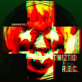 Carve My Face by Twiztid