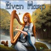 Elven Harp de Derek Fiechter