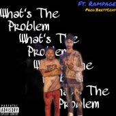 What's The Problem de LC
