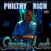 Streets on Lock EP von Philthy Rich