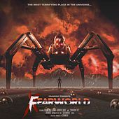 Fearworld EP von Crankdat