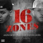 16 Zones von Anonymous That Dude
