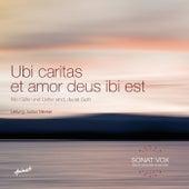 Ubi caritas et amor deus ibi est von Sonat Vox
