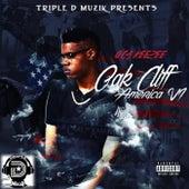 Oak Cliff America Vol. 1 by OCA Keezee