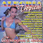 Alegría Tropical de Various Artists