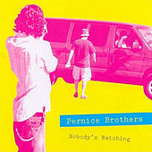 Nobody's Watching (Live) de Pernice Brothers