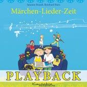 Märchen-Lieder-Zeit (Playback) von Reinhard Horn