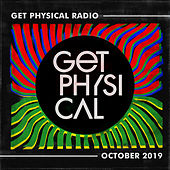 Get Physical Radio - October 2019 de Get Physical Radio