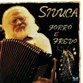Forró E Frevo (Vol. 3) de Sivuca