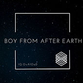 Boy From After Earth by IQ Ovaload