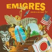 Emigres by UFO Fev