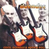 Coco, Duendes & Rock'n Roll de Duendes