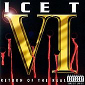 VI: Return Of The Real by Ice-T