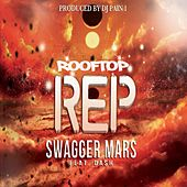 Swagger Mars (feat. Da$h) by Rooftop ReP