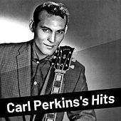 Carl Perkins's Hits fra Carl Perkins
