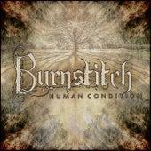 Human Condition by Burnstitch