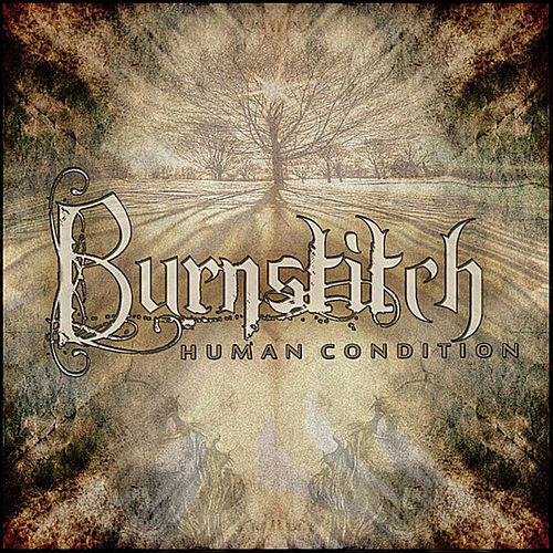 Human Condition by Burnstitch