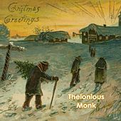 Christmas Greetings by Thelonious Monk