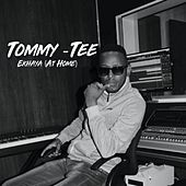 Ekhaya (At Home) de Tommy Tee