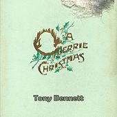 A Merrie Christmas by Tony Bennett