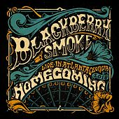 Homecoming (Live in Atlanta) von Blackberry Smoke