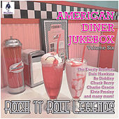 American Diner Jukebox Volume Six de Various Artists