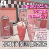 American Diner Jukebox Volume Six by Various Artists
