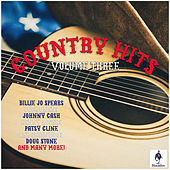 Country Hits - Volume Three de Various Artists