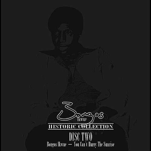 Historic Collection Disc 2 (Bongos ikwue / You Can't Hurry the Sunrise) by Bongos Ikwue