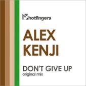 Don't Give Up von Alex Kenji
