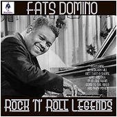 Fats Domino - Rock 'N' Roll Legends von Fats Domino