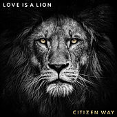 Love Is A Lion by Citizen Way