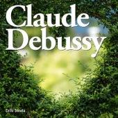 Cello sonata de Claude Debussy