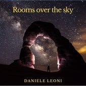 Rooms Over the Sky (Piano Pieces) de Daniele Leoni