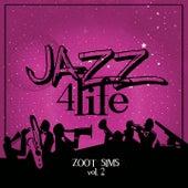 Jazz 4 Life, Vol. 2 de Zoot Sims