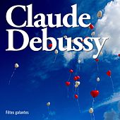 Fêtes galantes by Claude Debussy