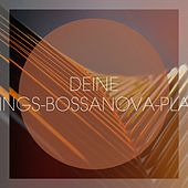 Deine lieblings-bossanova-playlist de Bossa Nova Latin Jazz Piano Collective, Bossa Nova Musik, Romantico Latino