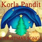 Christmas Songs de Korla Pandit