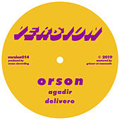 Delivero EP by Orson