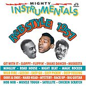 Mighty Instrumentals R&B Style 1957 by Various Artists