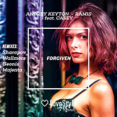Forgiven (Remixes) by Andrey Keyton