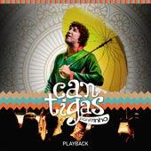 Cantigas (Playback) by Ponttinho