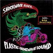 Shockwave Rider von Plastic Crimewave Sound