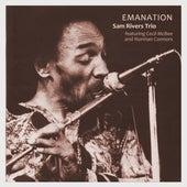 Emanation - June 1971, Jazz Workshop, Boston von Sam Rivers Trio