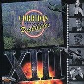 Corridos Prohibidos XIII de Various Artists