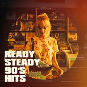 Ready Steady 90's Hits de 60's 70's 80's 90's Hits, Nostalgie années 90, The Party Hits All Stars