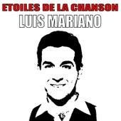 Les Étoiles de la chanson, Luis Mariano von Luis Mariano
